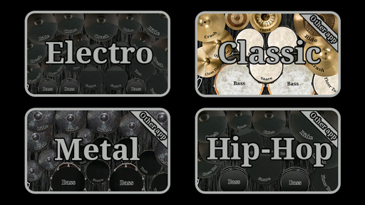 Electronic drum kit apkdebit screenshots 18