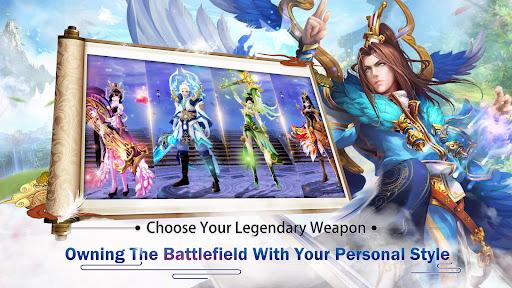 Story of Hero: Lost Artifact  screenshots 8
