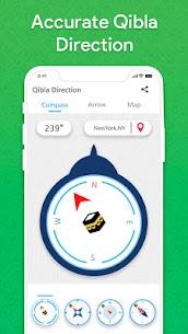 Qibla Finder: Find 100% Accurate Qibla Direction 2
