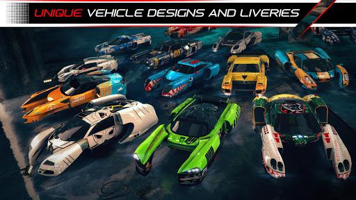 Rival Gears Racing 1.1.5 screenshots 7