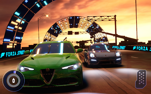 Forza Street: Tap Racing Game v37.1.0 Apk & OBB Free Download 5