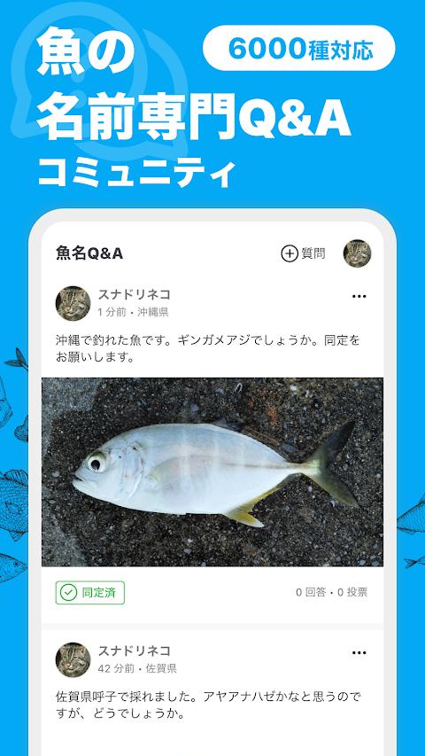 魚みっけのおすすめ画像3