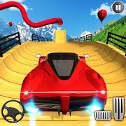 Car Stunt Games Mega Ramp Car Games Racing Driving