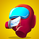 Red Imposter: Nightmare Christmas - Androidアプリ