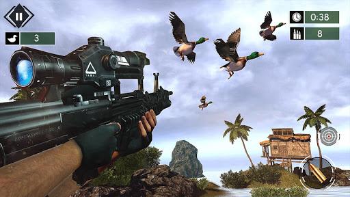 Crocodile Hunt and Animal Safari Shooting Game  screenshots 12