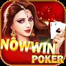 Nowwin Poker game apk icon