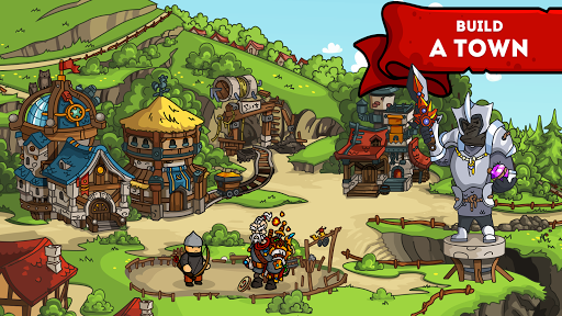 Towerlands - strategy of tower defense  Screenshots 23