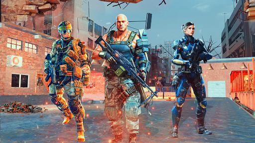 FPS Impossible Shooting 2021: Free Shooting Games 1.11 screenshots 7
