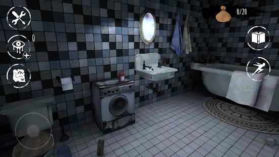 Eyes: Scary Thriller - Creepy Horror Game 6.1.53 Screenshots 7