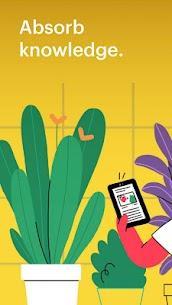 Pocket: Kaydet , Oku , Büyüyün Android Full Apk İndir 5