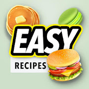 Simple recipe app: Easy recipes for you