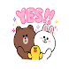 Sticker Cute Bear for WAStickerApps - Androidアプリ