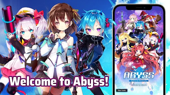Abyss Mod Apk: Rebirth Phantom (Unlimited Gold/Abyss Stone) 1