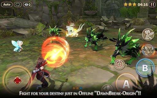 Dawn Break -Origin- 1.2.0 Screenshots 9
