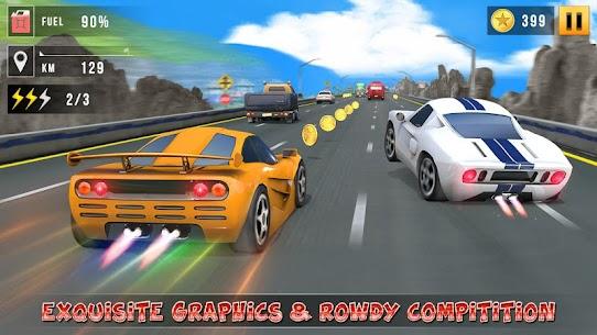 Mini Car Race Legends – 3d Racing Car Games 2020 2