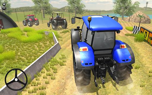 Tractor Racing 1.0.6 screenshots 3