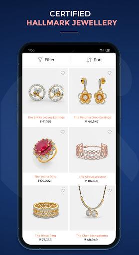 BlueStone Jewellery Online android2mod screenshots 6
