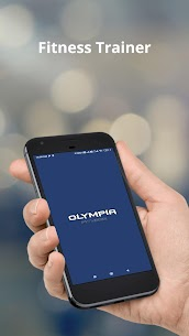 Olympia Pro Apk- Gym Workout & Fitness Trainer [Paid] 9