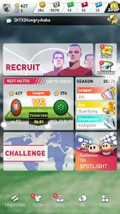 Perfect Soccer 1.4.18 Screenshots 2