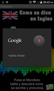 Pronuncia en Ingles Facil! App Download For Pc (Windows/mac Os) 2