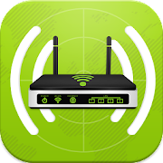 Wifi Analyzer- Home & Office Wifi Security
