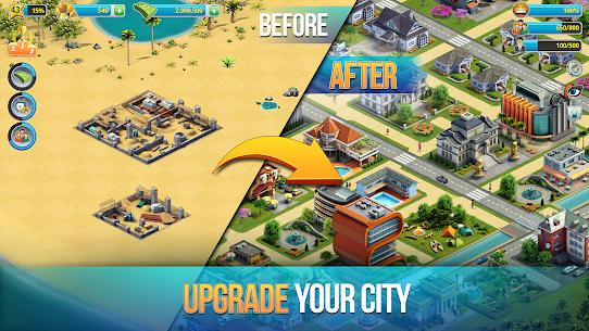 City Island 3 – Building Sim Offline APK Download 10