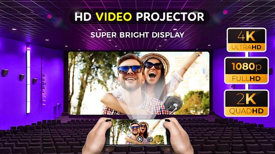 Image For HD Video Projector Simulator - Video Projector HD Versi 1.0 2