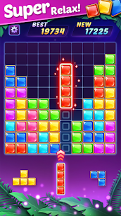 Block Puzzle MOD (Unlimited Coins/Gems) 4