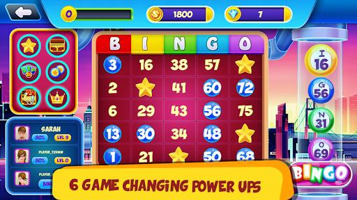 Bingo Frenzy 1.5 screenshots 1