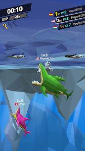 Baby Shark.io 3