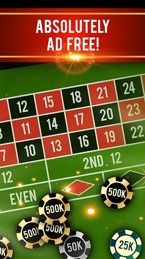Roulette VIP - Casino Vegas: Spin roulette wheel 1.0.31 Screenshots 3