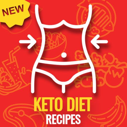 Baixar 🌮 Keto Diet Recipes: Low Carb & Keto Recipes Free