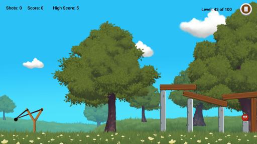 Code Triche Abattre les pommes! apk mod screenshots 1
