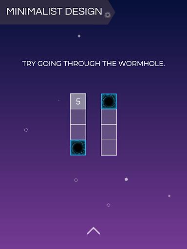 Orixo Wormhole  screenshots 11