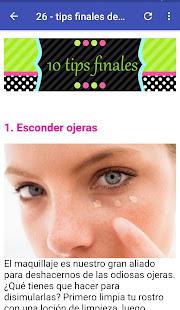 Aprende Maquillaje 1.7 Screenshots 5