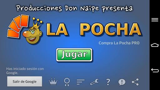 La Pocha 2.1.1 screenshots 3