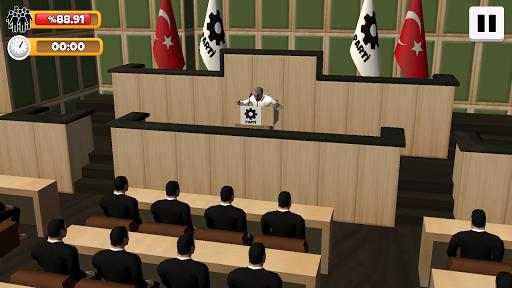 Seu00e7im Oyunu - Partiler Yaru0131u015fu0131yor 2.5.2 Screenshots 7