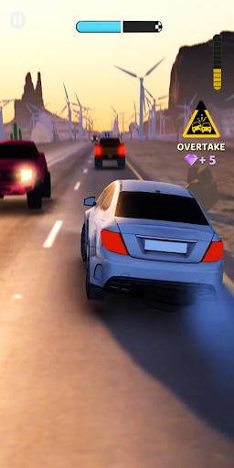 Rush Hour 3D 1.2 screenshots 4