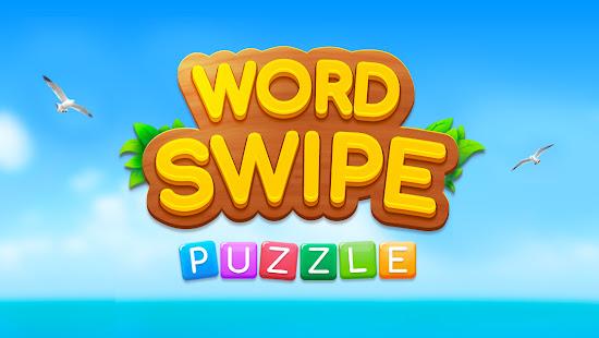 Word Swipe  Screenshots 8