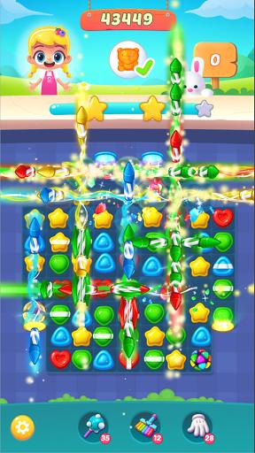 Candy Bomb:Match 3 1.2.3 screenshots 1