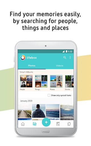 lifebox  Screenshots 8