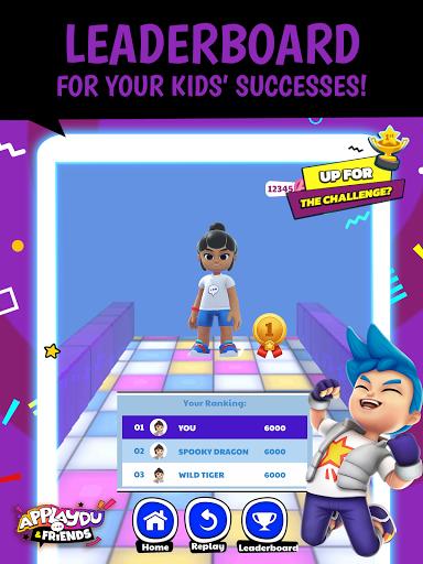 Applaydu & Friends: Game  screenshots 21
