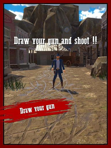 Quick Gun: PvP Standoff screenshots 12