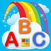 ABC Flashcards  (Learn English Faster)