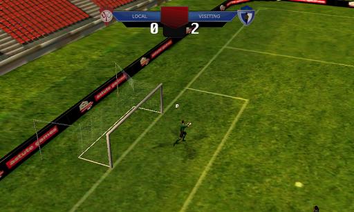 World Soccer Games 2014 Cup apktram screenshots 10