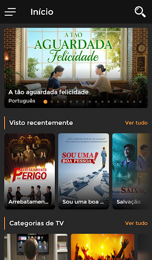 Foto do GLTV - Filmes, Séries e TV ao vivo