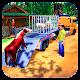 Farm Animal Cargo Truck transport simulator games para PC Windows