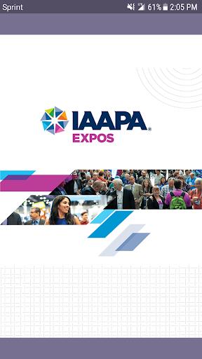 IAAPA EXPOS