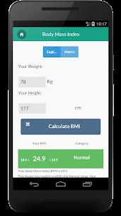 Health Calculators 2