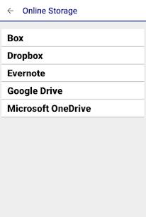 Faça o download do Epson iPrint Mod Apk 4